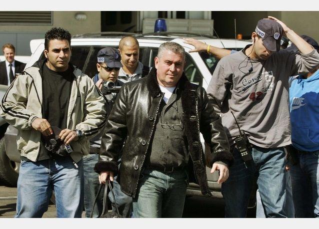 عشرات المليارات من الدولارات سنويا عوائد الجريمة المنظمة الإسرائيلية