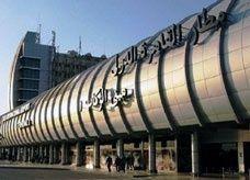 إجراءات مشددة بمطار القاهرة لتأمين 10 مليون دولار قادمة من الإمارات