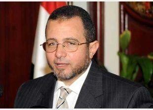 الإعلان عن الحكومة المصرية الجديدة
