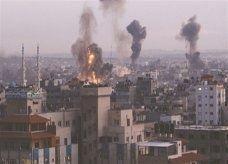 مصر تطلب جلسة طارئة لمجلس الأمن الدولي بشأن غزة