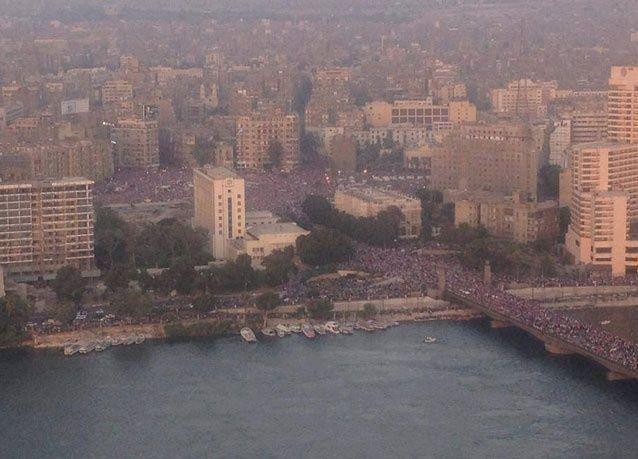 5 مليارات دولار تبرع بها رجل أعمال مصري لدعم الوقود في مصر