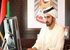 الشيخ محمد بن راشد يتبرع بكسوة مليون ونصف المليون طفل