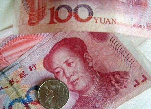 بيانات قوية للتجارة الصينية ومستوى قياسي لواردات النفط