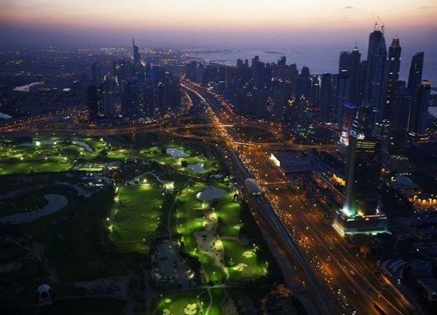 دبي: نفي أنباء عن استثناء الزوار السعوديين من المخالفات المرورية غير الضارة بالآخرين