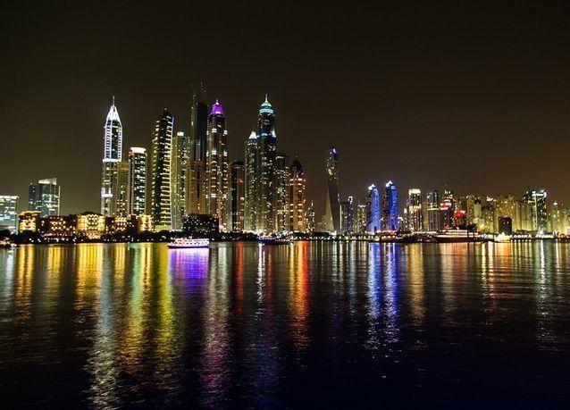 دبي: حجم تصرفات العقارات 743 مليون درهم