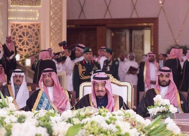 وفاة الملك عبد الله وسلمان ملكا للسعودية وأمامه ملفات ساخنة
