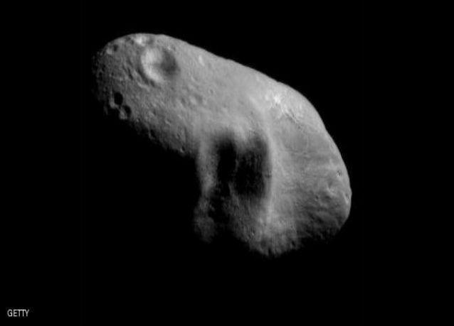 كويكب ضخم يمر قرب الأرض الليلة