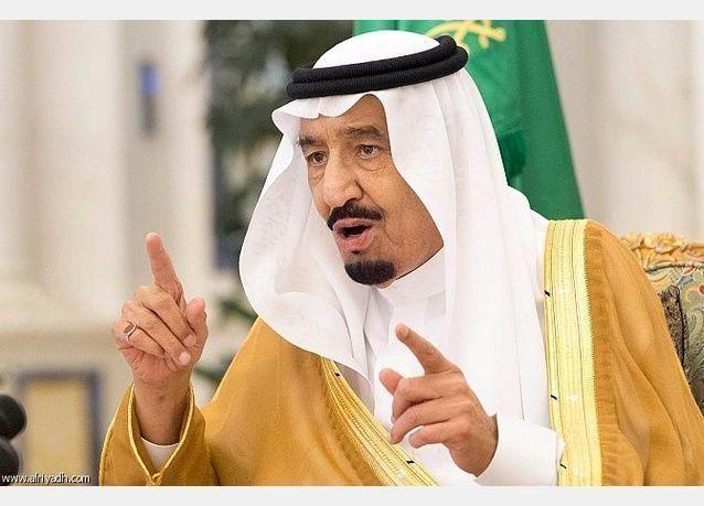 الملك سلمان : أي سعودي يستطيع أن يرفع قضية على الملك أو ولي عهده
