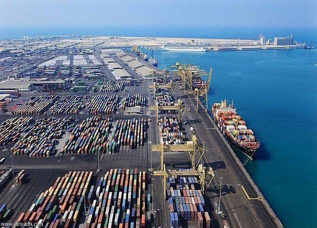 65 مليار درهم فائض تجارة الإمارات العربية