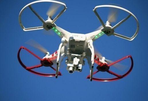 فورد تعتزم إنشاء نظام يربط بين السيارات الذاتية وطائرات من دون طيار