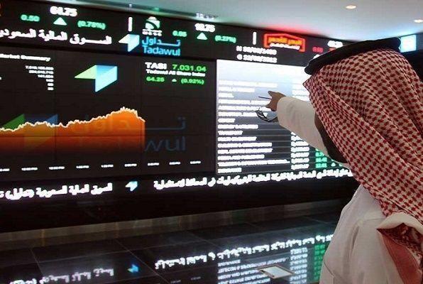 ارتفاع أسهم بنوك الخليج وسهم زين السعودية يقفز بعد أول ربح فصلي لها
