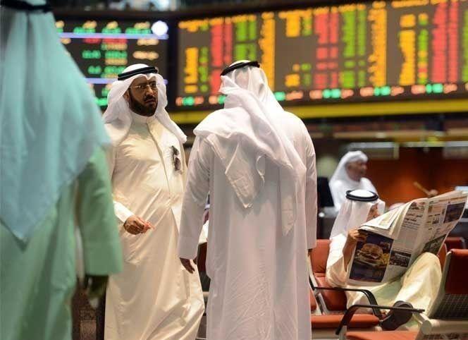 بنوك السعودية تهبط بفعل دعوى أمريكية والعقارات تضغط على أبوظبي
