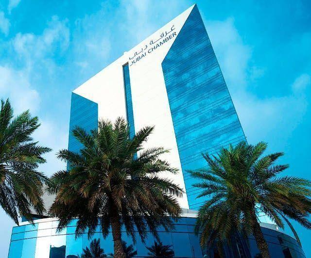 تقرير: تحسن الظروف التجارية على مستوى القطاع الخاص بدبي