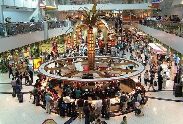 سوق دبي الحرة تتوقع استثناءها من الضريبة المضافة