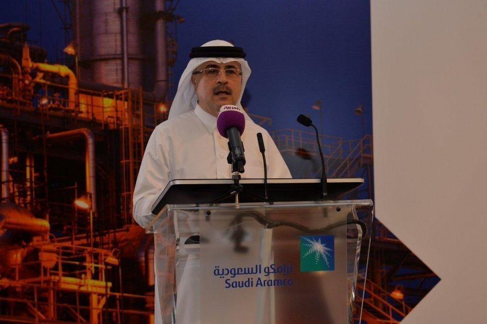 أرامكو السعودية: سوق النفط تقترب من استعادة التوازن