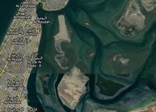 غرق سفينة إيرانية قبالة سواحل الإمارات