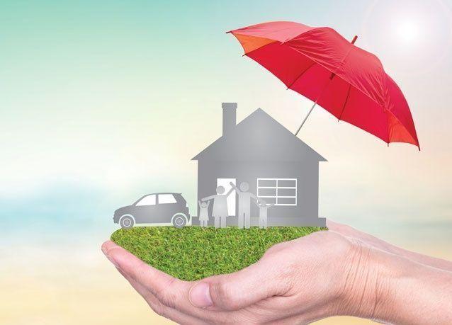 عام التقلبات الربحية لشركات التأمين الخليجية