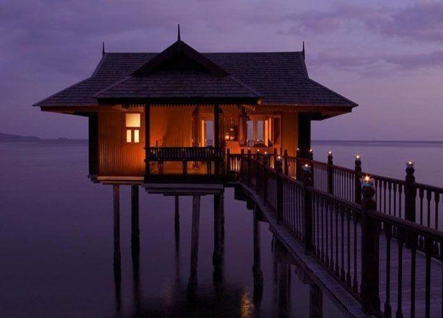 أفضل 5 فنادق للخصوصية التامة حول العالم
