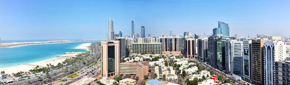 انخفاض متوسط إيجارات الشقق بنسبة 3 % في معظم مناطق أبوظبي في الربع الأول