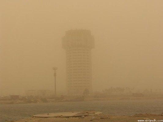تعليق الدارسة اليوم  الخميس في مكة وجدة وجامعة الملك عبدالعزيز
