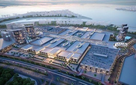"""""""نخيل"""" ترسي عقد بـ 6.2 مليار الأكبر في دبي منذ 2004"""