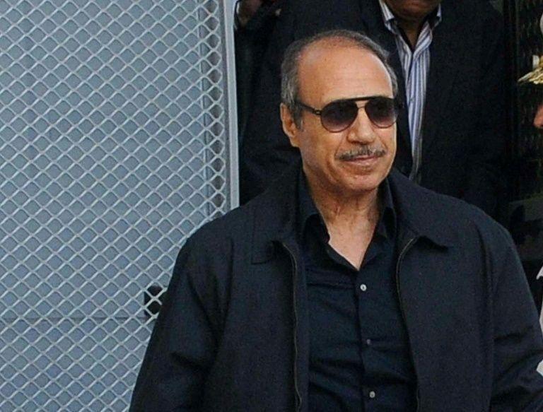 الحكم على وزير الداخلية المصري الاسبق حبيب العادلي بالسجن سبع سنوات