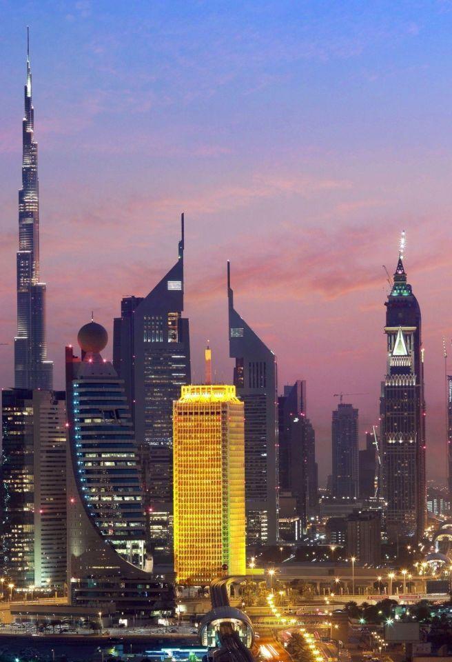 أحمد بن سعيد: 3.3 مليون زائر لمركز دبي التجاري العالمي