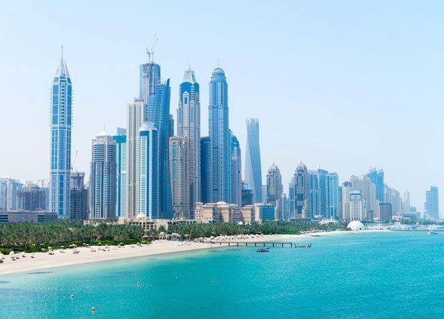 نظرة على السوق العقاري في دبي: الربع الأول