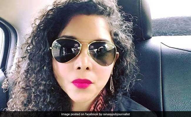 شركة إماراتية تفصل موظفا أساء لصحافية في الهند على الشبكات الاجتماعية