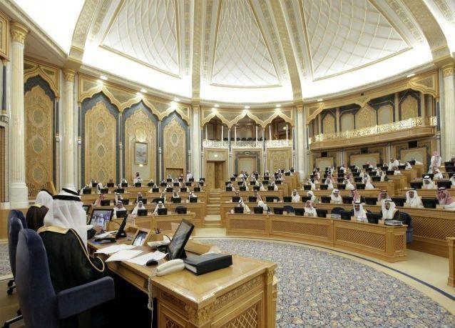 """الشورى السعودي يوافق على """"الاستراتيجية الوطنية للإسكان"""""""