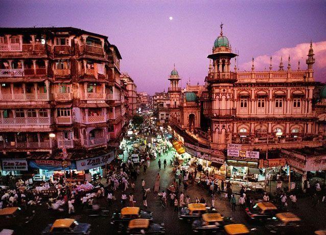 الهند ثالث أكبر سوق استهلاكي في العالم بحلول 2025