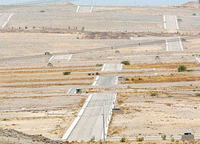 إحباط بيع مخطط كبير شرق مدينة جدة السعودية