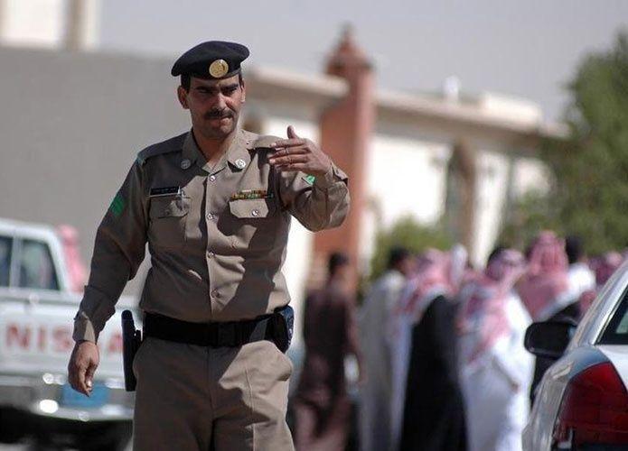 مدينة سعودية تشهد جريمتين مروعتين
