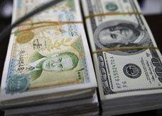 الدولار يعادل 148 ليرة سورية في السوق السوداء