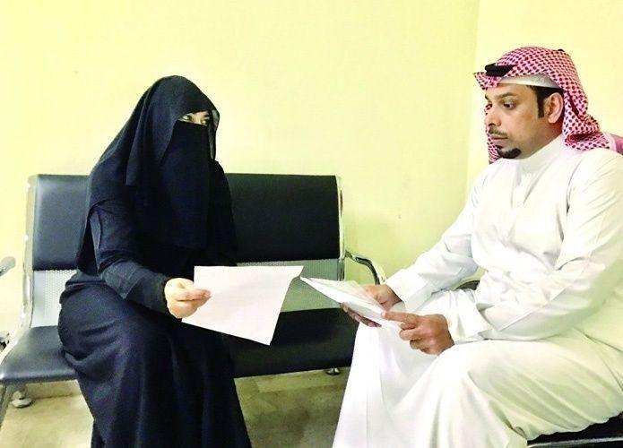 السعودية: بدء حصر تركة زوج الأرملة السورية تمهيداً لتسليمها 67 مليوناً
