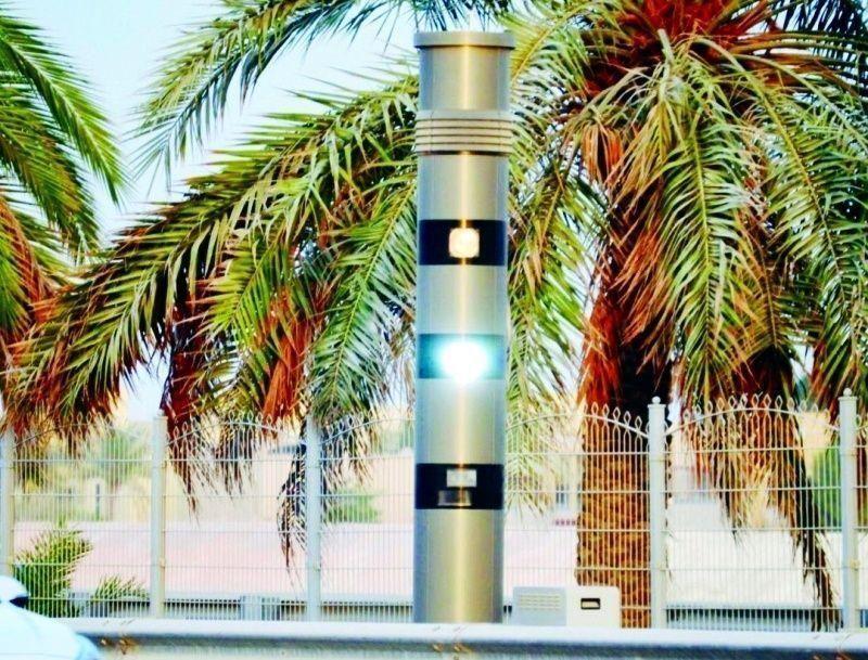 """مخالفة متجاوزي السرعة بـ""""المسافة بين رادارين"""" في دبي بدءاً من 1 فبراير"""