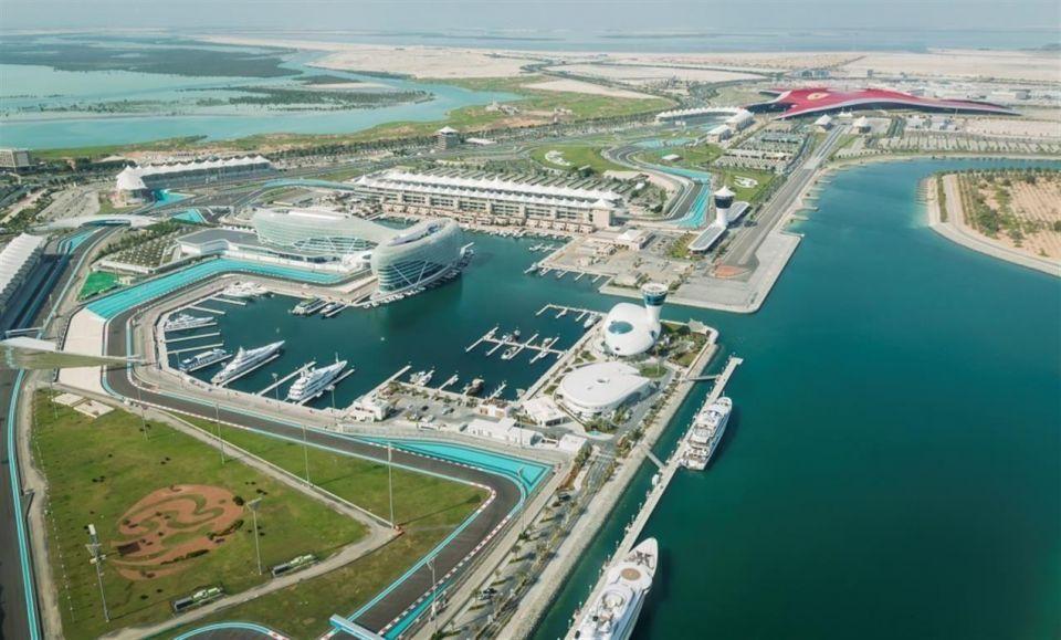 جزيرة ياس تعرض فعالياتها المتكاملة في سوق السفر العربي بدبي