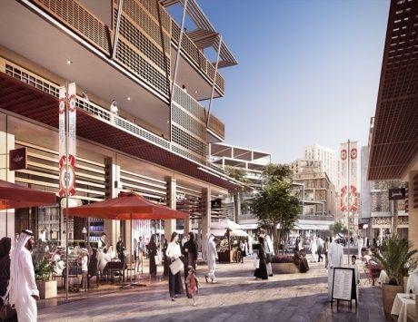 إنجاز 20% من البنية التحتية لـ «مشروع مدينة زايد» بـ 3.3 مليار درهم