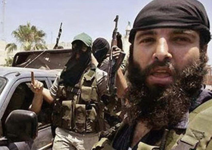 تقرير: نحو 2500 جهادي أوروبي يقاتلون في سوريا والعراق