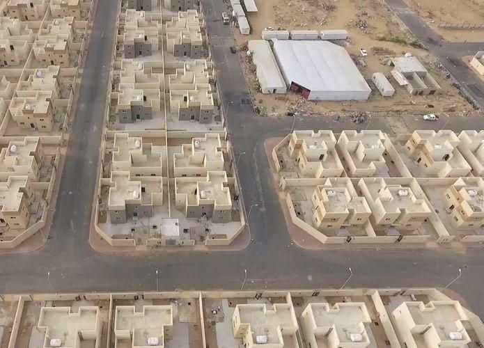 شركات أمريكية وبريطانية وكويتية وبحرينية تتنافس في تنفيذ إسكان الرياض