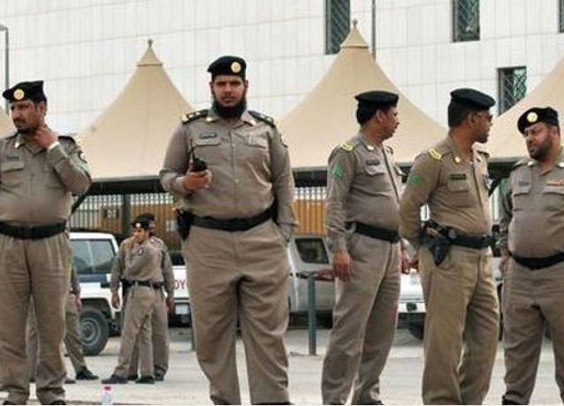 القضاء السعودي يحكم بـ 7188 قضية ضرب في عام