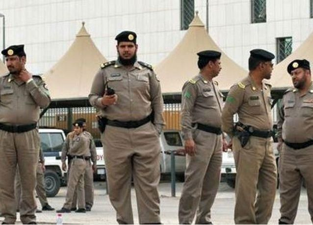الأمن السعودي يعتقل 40 متطرفاً بينهم مصريين وأردنيين