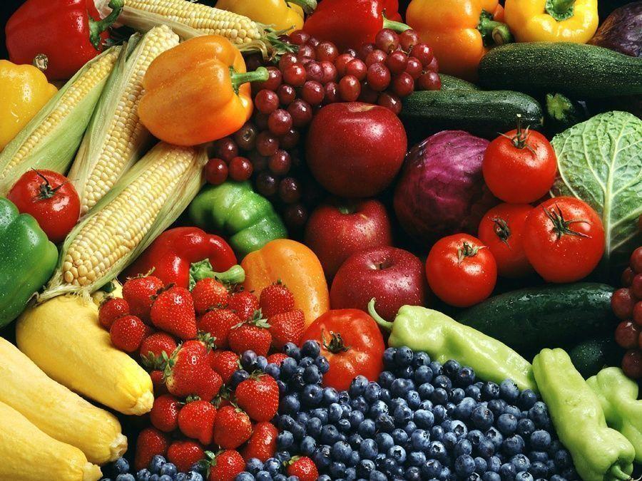 نصيحة من أكبر دراسة من نوعها، تناول 10 حصص من الخضار والفاكهة يوميًا