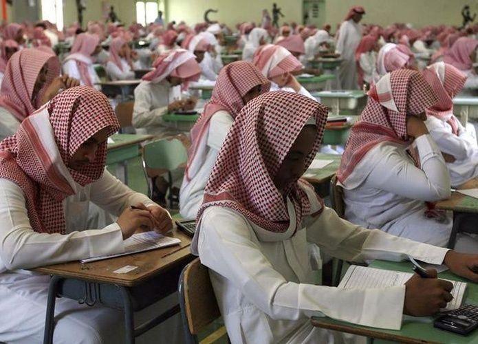 إخفاق 30% من السعوديين في إتمام دراستهم الجامعية