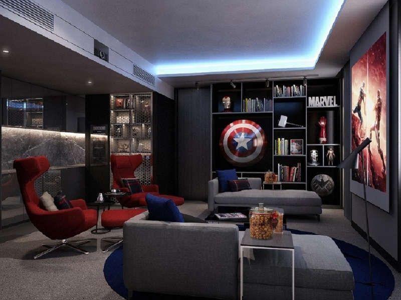 دبي تفتتح أول فندق مستوحى من دور السينما عام 2018