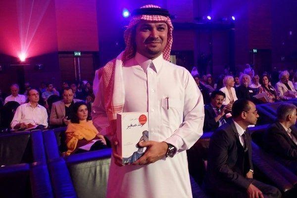 محمد علوان يفوز بجائزة البوكر العالمية للرواية العربية 2017