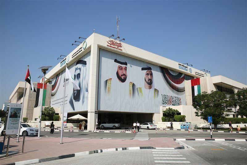 كهرباء ومياه دبي تحول محطاتها العاملة إلى شبكة طاقة ذكية