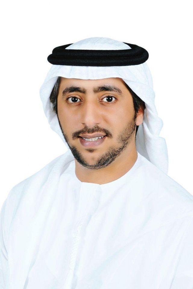 ناصر بطي عمير بن يوسف رئيسأ لمجلس إدارة شركة الاتحاد العقارية