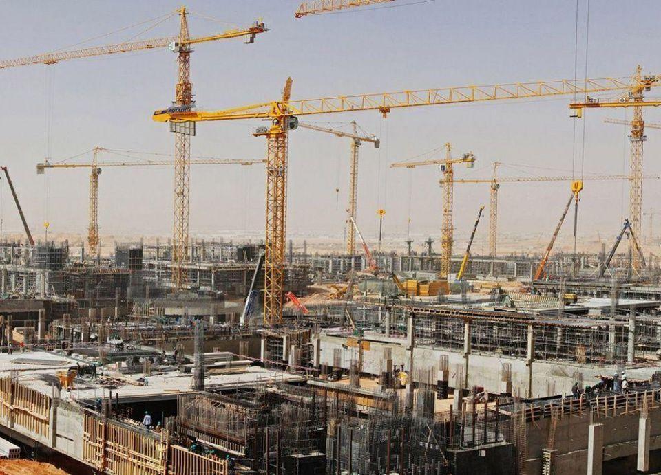 السعودية: خروج المزيد من شركات المقاولات الصغيرة والأفراد من القطاع نهاية 2017