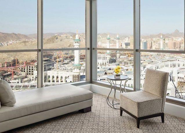 ما هي أفضل الفنادق قرب الحرم في مكة المكرمة؟